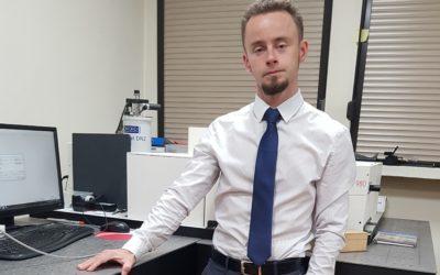#JestemStartowcem: jak termicznie zniszczyć komórki nowotworowe? Dr hab. Łukasz Marciniak