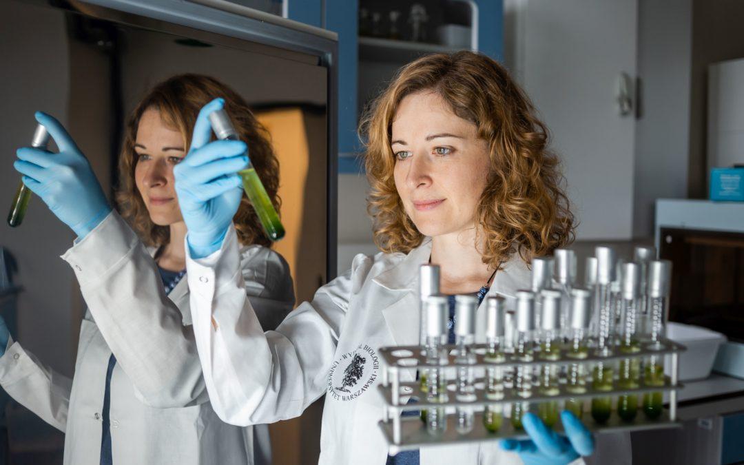#JestemStartowcem: dr Anna Karnkowska otrzymała prestiżowy grant Europejskiej Organizacji Biologii Molekularnej