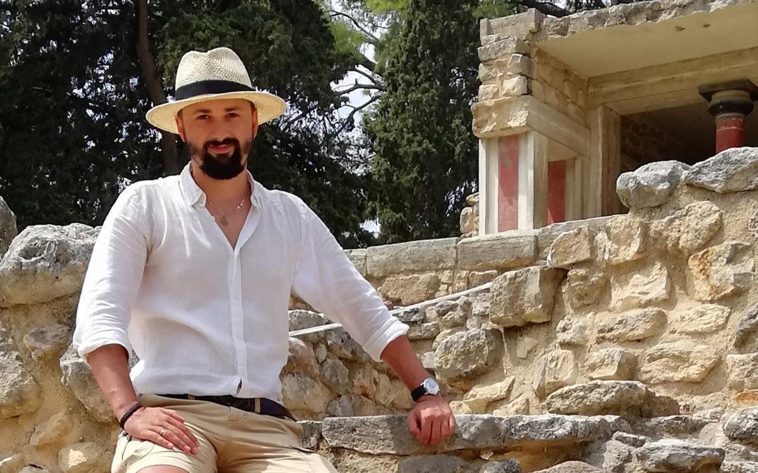 """#JestemStartowcem: własne mieszkanie za grosze. Dr Piotr Łozowski o średniowiecznej Warszawie w """"Pulsie Biznesu"""""""