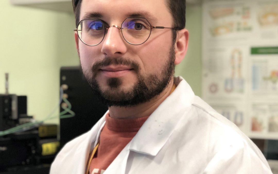 #JestemStartowcem: nadzieja na skuteczniejsze leczenie osób z nowotworami. Dr Witold Nowak