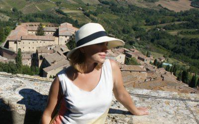 Z cyklu #JestemStartowcem: odważna hepatolog. Dr hab. n. med. Ewa Wunsch