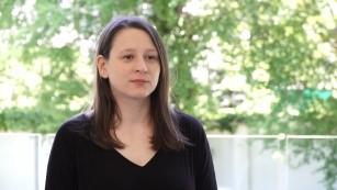 #JestemStartowcem: Katarzyna Chyl bada pracę mózgu u dzieci z dysleksją
