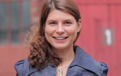 #JestemStartowcem: nasza laureatka Joanna Kusiak w prestiżowym programie Leadership Academy for Poland