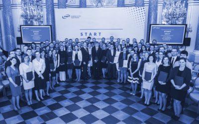 #JestemStartowcem: znamy laureatów konkursu START 2020!