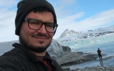 #JestemStartowcem: geologiczny detektyw na tropie tsunami. Dr Mateusz Strzelecki