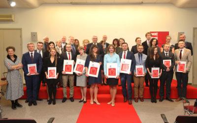 #JestemStartowcem: Nagrody Naukowe POLITYKI dla naszych laureatów
