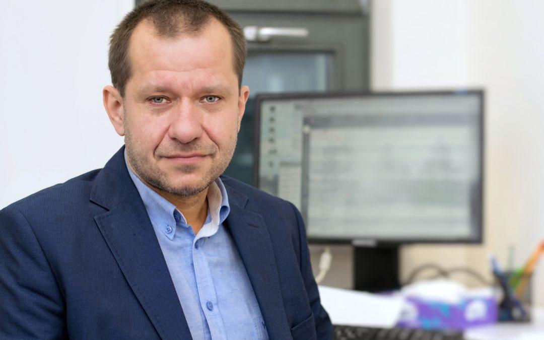 #JestemStartowcem: dyskretny urok kryształów czasowych. Prof. Krzysztof Sacha