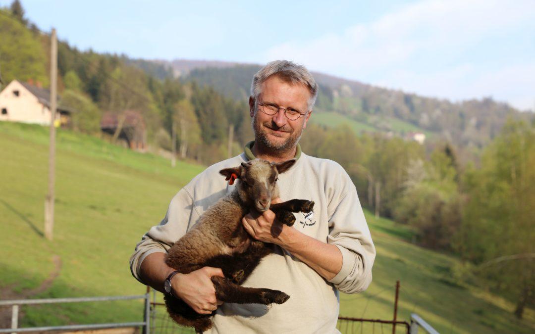 Z cyklu #JestemStartowcem: prof. Piotr Tryjanowski. Obejrzyjcie film!