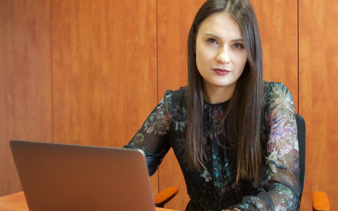 #JestemStartowcem: Joanna Rak – ostre starcie z polityką