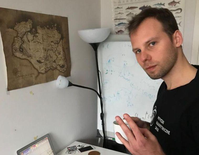#JestemStartowcem: o rozwoju algorytmiki w obszarze kryptografii i Netfliksie. Michał Włodarczyk i Wojciech Hardy w wywiadzie dla Antyweb